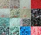 Nhựa PE, PP, PVC, PP, PET